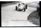 Templestowe HillClimb 7th September 1958 - Photographer Peter D'Abbs - Code 58-T7958-067