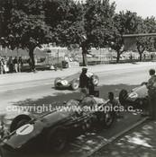 Albert Park 1956 - Photographer Peter D'Abbs - Code 56-AP-007