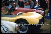 Albert Park 1956 - Photographer Peter D'Abbs - Code 56-AP-033