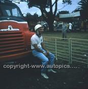 Albert Park 1956 - Photographer Peter D'Abbs - Code 56-AP-057