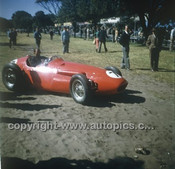 Albert Park 1956 - Photographer Peter D'Abbs - Code 56-AP-059