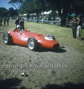 Albert Park 1956 - Photographer Peter D'Abbs - Code 56-AP-061