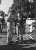 Albert Park 1956 - Photographer Peter D'Abbs - Code 56-AP-067