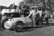Albert Park 1956 - Photographer Peter D'Abbs - Code 56-AP-068