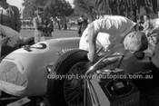 Albert Park 1956 - Photographer Peter D'Abbs - Code 56-AP-069