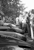 Albert Park 1956 - Photographer Peter D'Abbs - Code 56-AP-070