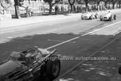 Albert Park 1956 - Photographer Peter D'Abbs - Code 56-AP-072