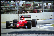 Adelaide Grand Prix Meeting 5th November 1989 - Photographer Lance J Ruting - Code AD51189-13