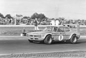 71028 - Brian Foley - Alfa Romeo GTAM - Warwick Farm 1971