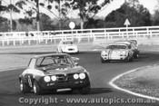 71030 - Brian Foley - Alfa Romeo GTAM - Warwick Farm 1971