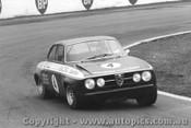 71032 - Brian Foley Alfa Romeo GTAM Oran Park 1971