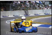 Adelaide Grand Prix Meeting 5th November 1989 - Photographer Lance J Ruting - Code AD51189-117