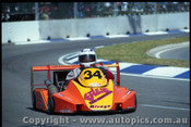Adelaide Grand Prix Meeting 5th November 1989 - Photographer Lance J Ruting - Code AD51189-129