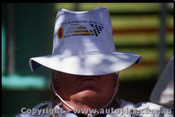 Adelaide Grand Prix Meeting 5th November 1989 - Photographer Lance J Ruting - Code AD51189-133