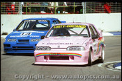 Adelaide Grand Prix Meeting 5th November 1989 - Photographer Lance J Ruting - Code AD51189-156