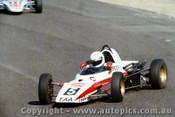 80401 - Stephen Brook - Bowin Formula Ford - Amaroo Park 1980