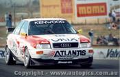 95001 - Audi - Oran Park 1995