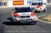 95002 - Audi - Oran Park 199598