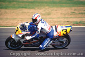 90301 - Mick Doohan - Honda - Eastern Creek 1990