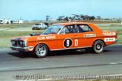 73019 - Allan Moffat - Fod Falcon Phase 3 - Calder 1973