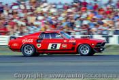 72027 - Allan Moffat Mustang - Calder 1972