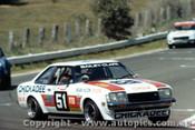 80715  -  G. Bailey / D. Clark  -  Bathurst 1980 - Class C Winner - Toyota Celica