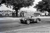 Melbourne Grand Prix 30th November 1958  Albert Park - Photographer Peter D'Abbs - Code AP58-10
