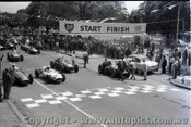 Melbourne Grand Prix 30th November 1958  Albert Park - Photographer Peter D'Abbs - Code AP58-15