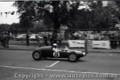 Melbourne Grand Prix 30th November 1958  Albert Park - Photographer Peter D'Abbs - Code AP58-17