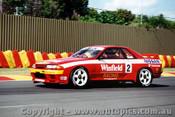 92003  -   M. Skaife  -  Sandown Park  1992 - Nissan GTR