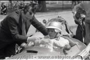 Melbourne Grand Prix 30th November 1958  Albert Park - Photographer Peter D'Abbs - Code AP58-100