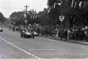 Melbourne Grand Prix 30th November 1958  Albert Park - Photographer Peter D'Abbs - Code AP58-103