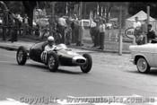 Melbourne Grand Prix 30th November 1958  Albert Park - Photographer Peter D'Abbs - Code AP58-105