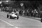 Melbourne Grand Prix 30th November 1958  Albert Park - Photographer Peter D'Abbs - Code AP58-106
