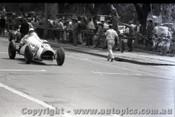 Melbourne Grand Prix 30th November 1958  Albert Park - Photographer Peter D'Abbs - Code AP58-108