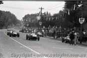 Melbourne Grand Prix 30th November 1958  Albert Park - Photographer Peter D'Abbs - Code AP58-109