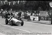Melbourne Grand Prix 30th November 1958  Albert Park - Photographer Peter D'Abbs - Code AP58-110