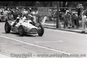 Melbourne Grand Prix 30th November 1958  Albert Park - Photographer Peter D'Abbs - Code AP58-111