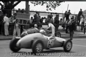 Melbourne Grand Prix 30th November 1958  Albert Park - Photographer Peter D'Abbs - Code AP58-113
