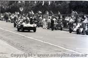 Melbourne Grand Prix 30th November 1958  Albert Park - Photographer Peter D'Abbs - Code AP58-114
