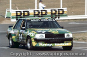 80716 - B. Muir / K. Hibard - Ford Falcon Bathurst 1980 - only completed 7 laps - Photographer Lance J Ruting