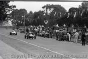 Melbourne Grand Prix 30th November 1958  Albert Park - Photographer Peter D'Abbs - Code AP58-115