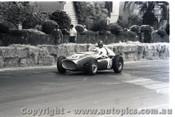 Melbourne Grand Prix 30th November 1958  Albert Park - Photographer Peter D'Abbs - Code AP58-120
