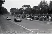 Melbourne Grand Prix 30th November 1958  Albert Park - Photographer Peter D'Abbs - Code AP58-123