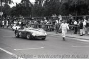 Melbourne Grand Prix 30th November 1958  Albert Park - Photographer Peter D'Abbs - Code AP58-124