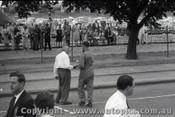 Melbourne Grand Prix 30th November 1958  Albert Park - Photographer Peter D'Abbs - Code AP58-125