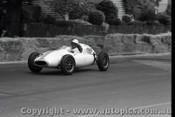 Melbourne Grand Prix 30th November 1958  Albert Park - Photographer Peter D'Abbs - Code AP58-126