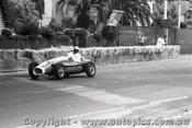 Melbourne Grand Prix 30th November 1958  Albert Park - Photographer Peter D'Abbs - Code AP58-127