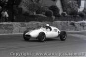 Melbourne Grand Prix 30th November 1958  Albert Park - Photographer Peter D'Abbs - Code AP58-128