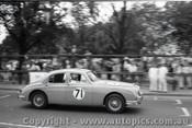 Melbourne Grand Prix 30th November 1958  Albert Park - Photographer Peter D'Abbs - Code AP58-132